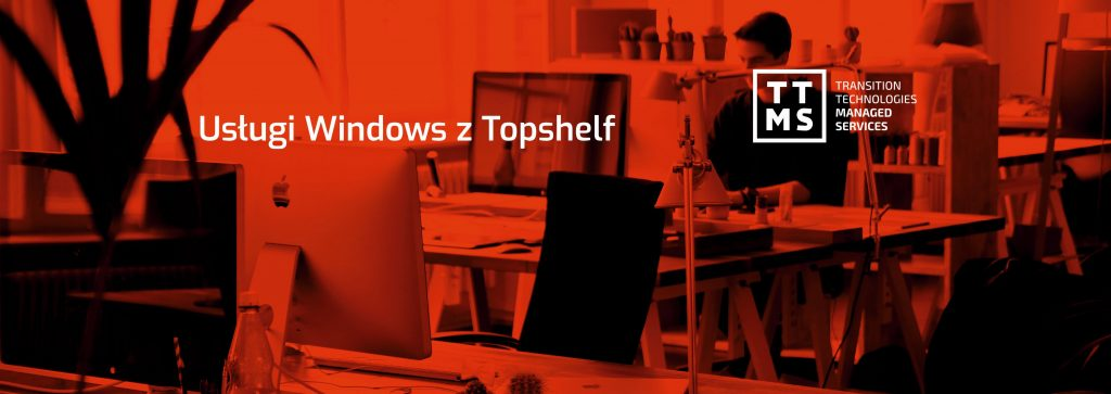 Windows Topshelf